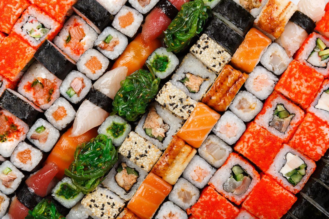 mejores herramientas para hacer sushi