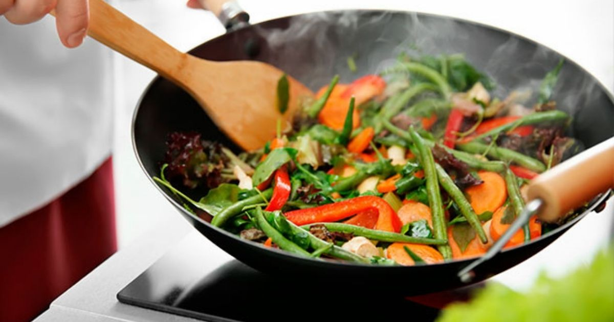 mejores wok